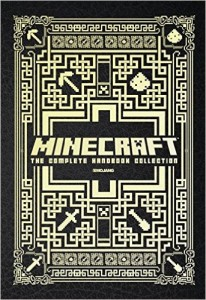 Minecraft The Complete Handbook Collection Stephanie Milton