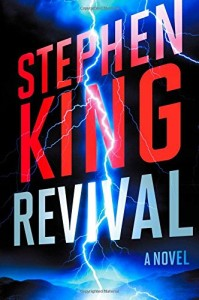 Stephen King Revival a Novel