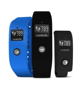 Runtastic Orbit 24 Hour Activity Fitness and Sleep Tracker