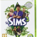 The Sims 3 Best Sellers Xbox 360