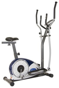 10 Body Champ BRM3671 Cardio Dual Trainer
