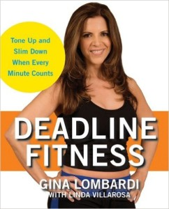 Deadline Fitness Tone Up and Slim Down When Every Minute Counts