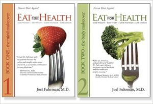 Eat for Health Lose Weight Keep It Off Look Younger Live Longer 2 Volume Set