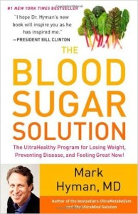 The Blood Sugar Solution The UltraHealthy Program for Losing Weight Preventing Disease and Feeling Great Now