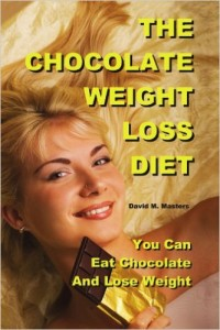 The Chocolate Weight Loss Diet david m masters