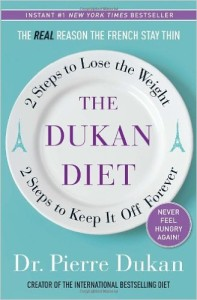 The Dukan Diet 2 Steps to Lose the Weight 2 Steps to Keep It Off Forever
