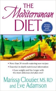 The Mediterranean Diet Marissa Cloutier Eve Adamson