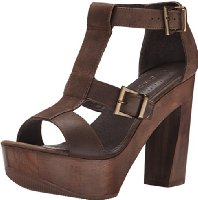 Five Worlds by Cordani Women's Juarez Platform Sandal