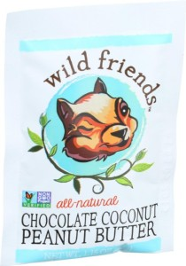 Wild FriendsAll Natural Peanut Butter - Chocolate Coconut