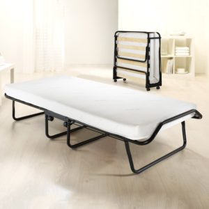 JAY BE Sussex Folding Bed Top Rollaway Guest Bed Best Seller