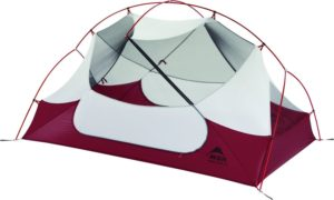 MSR Hubba Hubba NX 2 Person Tent Top Camping Tent Best Seller