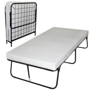Sleep Master Traveler Top Folding Bed Best Seller