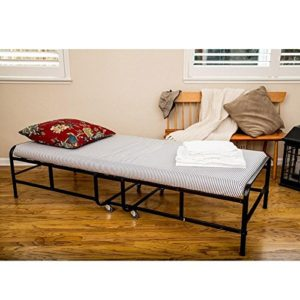 Sleep Revolution Top Dolding Bed Rollaway Bed Best Seller