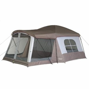 Wenzel 8 Person Klondike Tent top 10 camping tents