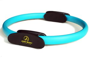 ProBody Pilates Ring - Superior Unbreakable Pilates Circle For Focused Toning