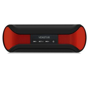 Wireless Speakers, I-Venstar Portable Bluetooth Speaker (High Definition Audio, Built-in Microphone