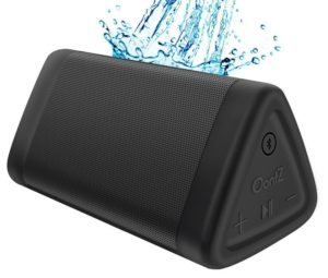 Cambridge SoundWorks OontZ Angle 3 Next Generation Ultra Portable Wireless Bluetooth Speaker Louder Volume 10W, More Bass, Water Resistant, Perfect Speaker for Golf, Beach,