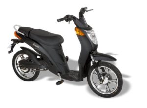 Jetson Lithium Ion Powered Eco-Friendly Electric Bike