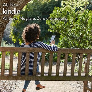 All-New Kindle E-reader - Black