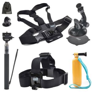 EEEKit 5in1 Accessories Starter Kit for Lightdow LD6000