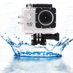 Xjamus Full HD Sport Action Camera 1080P Waterproof Sport WIFI Digital Diving Helmet Camera