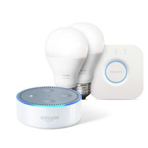 all-new-echo-dot-2nd-generation-white-philips-hue-starter-kit