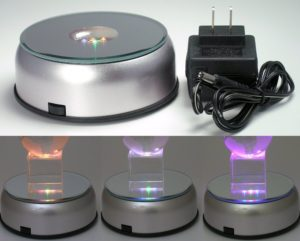 display-base-led-lighted-silver-mirrored-top-7-cycling-colored-lights
