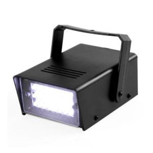 gbgs-mini-strobe-light-24-high-power-led-stage-lighting-ideal-for-clubs-djs-discos-bars-and-house-parties-white