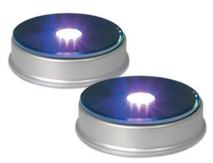 merchandise-display-base-led-lighted-silver-mirrored-top-color-changing-lights-pack-of-2