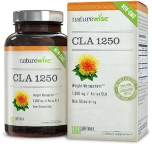 naturewise-cla-1250-highest-potency-non-gmo-exercise-enhancement-supplement-180-count