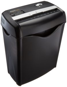 amazonbasics-6-sheet-cross-cut-paper-and-credit-card-shredder