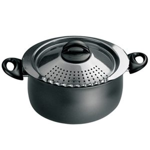bialetti-7265-trends-collection-5-quart-pasta-pot-charcoal