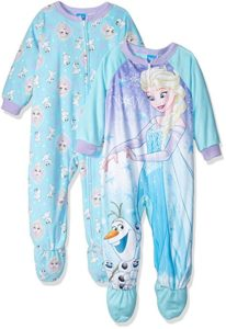 disney-girls-frozen-elsa-2-pack-blanket-sleeper