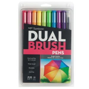 tombow-dual-brush-pen-art-markers-bright-10-pack